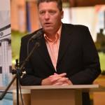 Michael Kriebel. Vorstandsvorsitzender des Salinemuseums e.V. Foto Ralf Lehmann