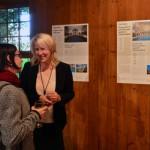 Annette Waldenburger (Geschäftsführerin BHG) und Antje Prochnow (Leiterin Stadtwerkekommunikation). Foto: Ralf Lehmann