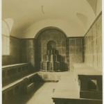 Irisch-römisches Dampfbad, 1916. Foto: Stadtarchiv Halle