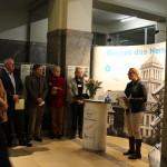 Eröffnung Mannheim Herschelbad