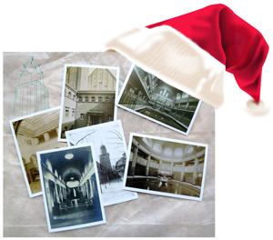 Postkartenserie bestellen